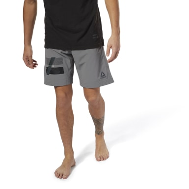 SHORTS Combat Woven Boxing Short