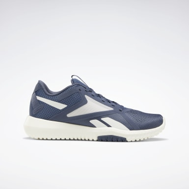 Reebok Flexagon Force 2 Bleu Femmes Fitness & Training