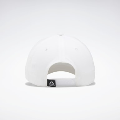 Studio White LES MILLS® Hat
