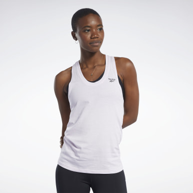 Training Essentials Easy Tank Top