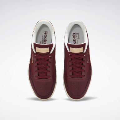 Heren Classics Rood Reebok Royal Techque T Schoenen