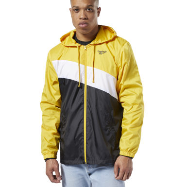 Men Classics Classics Vector Windbreaker