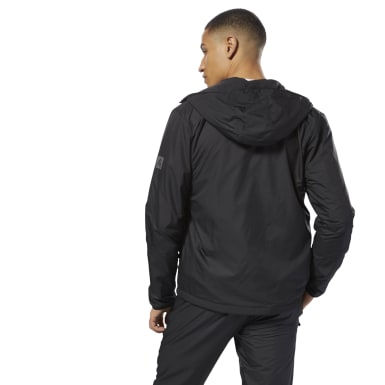Куртка Outdoor Fleece Lined