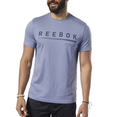 T-shirt Graphic Series Reebok Icons