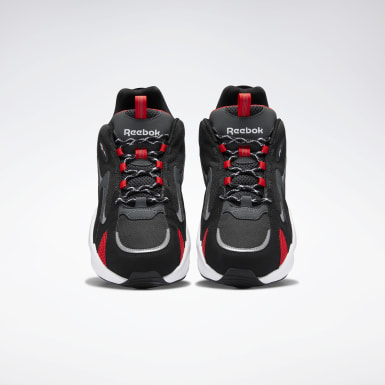 REEBOK ROYAL TURBO IMPULSE EVO Negro Hombre Classics