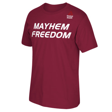 2019 CrossFit® Games Mayhem Replica Jersey