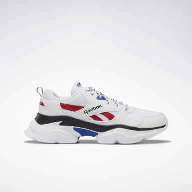 Classics White Reebok Royal Bridge 3.0 Shoes