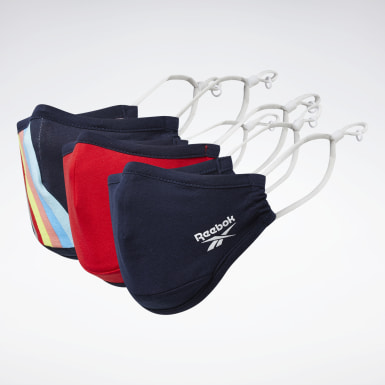 Training Face Cover XS/S 3-Pack