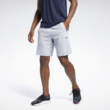 Men Studio Grey Les Mills® Epic Shorts
