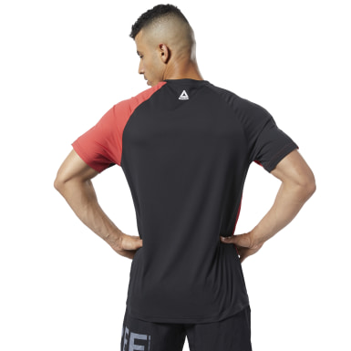 T-shirt One Series Training Colorblock