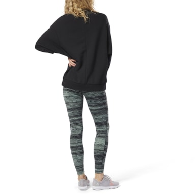 Tights Lux - Stratified Stripes