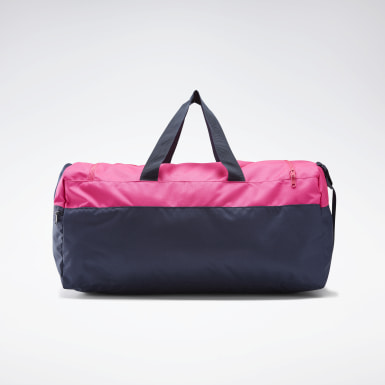 Fitness & Training Blue Active Core Grip Duffle Bag Medium
