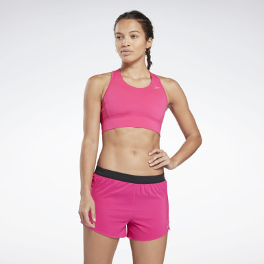 Frauen Trailrunning Running Essentials High-Impact Bra