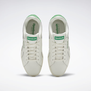 Classics Wit Reebok Royal Complete 3.0 Low Schoenen