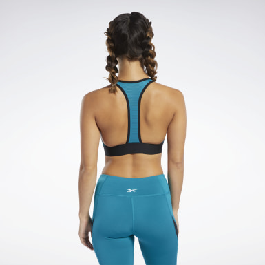 Women Training Workout Ready Bralette