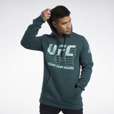 Men Fitness & Training UFC Fan Gear Hoodie