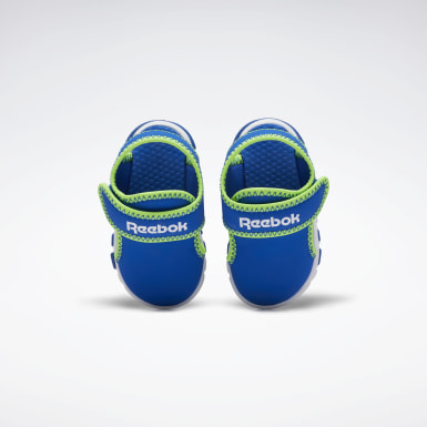 Boys Running Wave Glider III Sandals