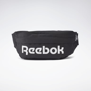 Fitness & Training Black Active Core Waist Bag