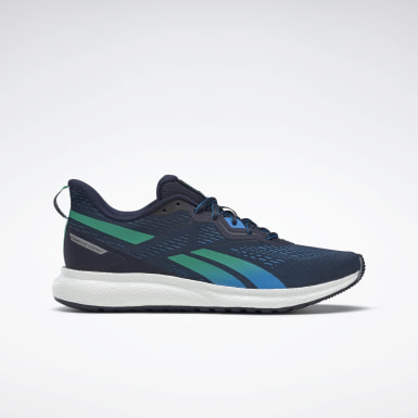 Men Running Blue Forever Floatride Energy 2 Men's Running Shoes