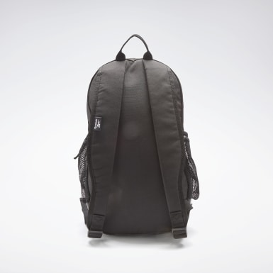 Barn Fitness & Träning Svart Training Backpack