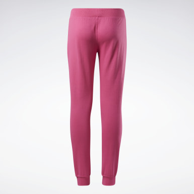 Girls Fitness & Training Reebok Outline Jogger Pants