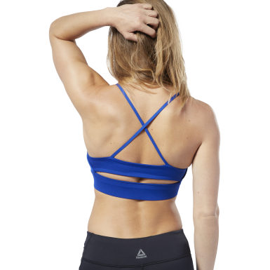 Brassière Workout Ready Low-Impact