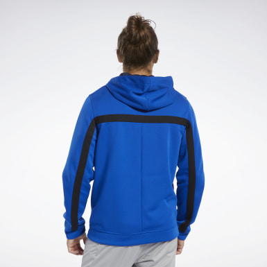 Mænd Fitness & Training Workout Ready Hoodie