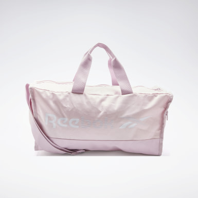 Training Pink Training Essentials Duffel Bag Small