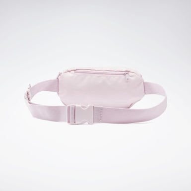 Fitness & Training Training Essentials Waist Bag Rosa