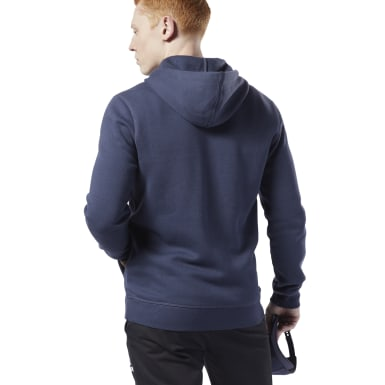 Худи Elements Fleece Full-Zip