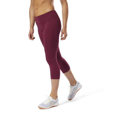 Reebok CrossFit Chase 3/4 Tight -Games