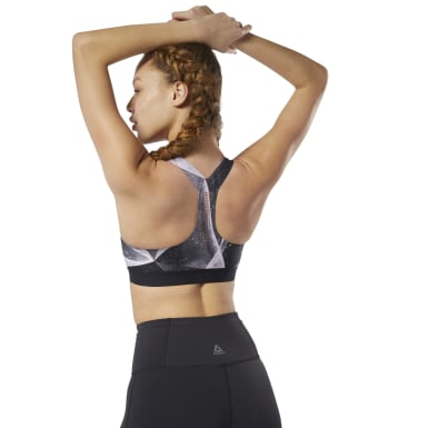 Top Deportivo Reebok Puremove Shattered