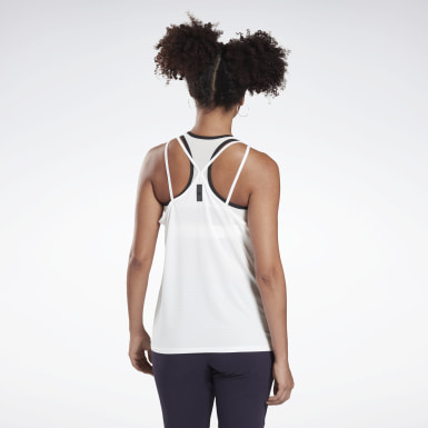 Women Studio LES MILLS® SmartVent Tank Top