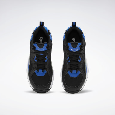 Reebok Xeona Noir Boys Fitness & Training