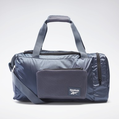 Dam Fitness & Träning Blå Tech Style Grip Bag