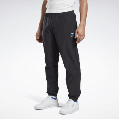 Classics Black Awake Vector Track Pants