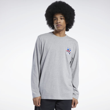 Classics International Sports Tee