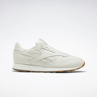 Classics White Classic Leather Men's Shoes