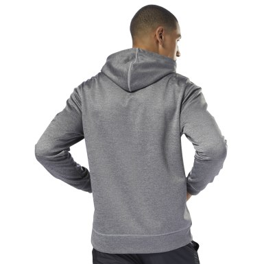HOODED SWEAT WOR THERMOWARM HOODIE