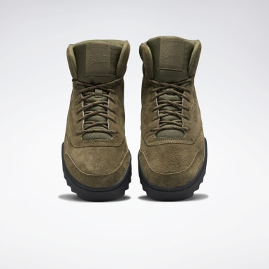 Exofit Hi Plus Ripple Boots
