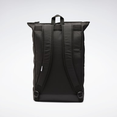Classics Black Classics Repeat Vector Backpack