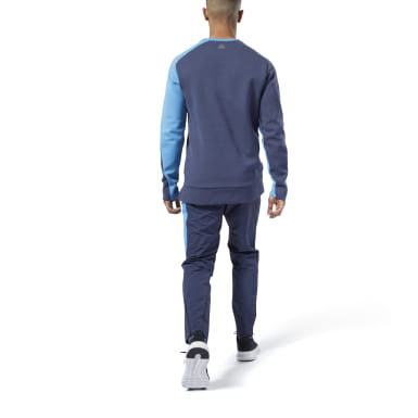 Pantalón One Series Training Colorblock