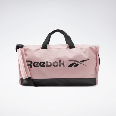 Cross Training Pink Training Essentials Grip Bag Medium