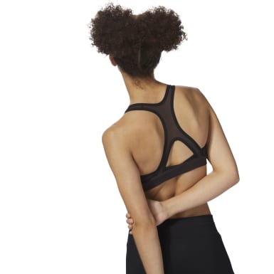 Reebok Hero Racer Bra – Graphic