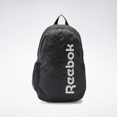 Mochila Média Active Core Preto Fitness & Training