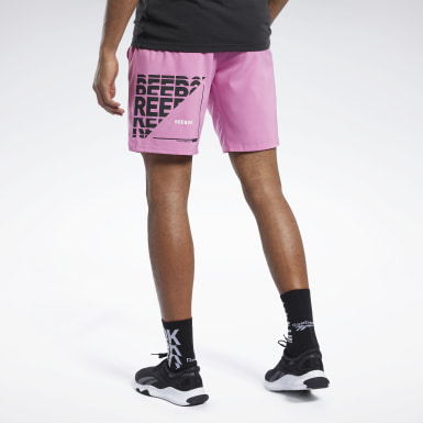 Männer Fitness & Training Epic Shorts