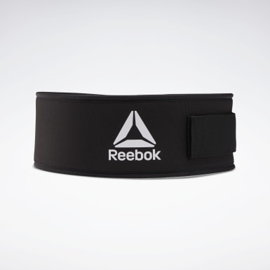 Training Multicolor Weightlifting Belt