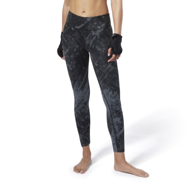 Combat Jacquard Lux Bold Tights