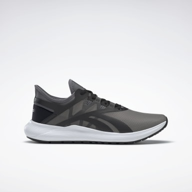 Men Running Black Floatride Fuel Run Shoes