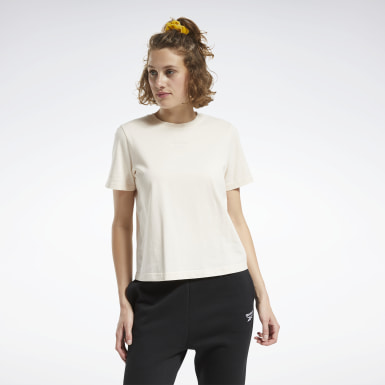 Women Classics Classics Washed T-Shirt
